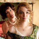 Emma Stone dans le rôle de Skeeter Phelan - La Couleur des Sentiments