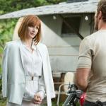 Bryce Dallas Howard dans le rôle de Claire Dearing - Jurassic World