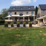 Une villa de luxe avec piscine - Villers-la-Ville