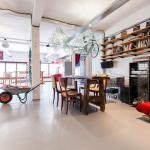 Un loft ouvert et ultra-moderne - Bruxelles