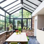 Une maison en plein nature - Courtrai