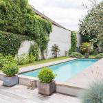 Un loft avec piscine privée - Anvers