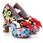 Irreglurar Choice x Toy Story