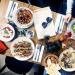 Julie: Cocina - BRUXELLES