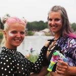 Celina & Linda - Allemagne