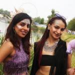 VJ & Sonia - Inde