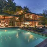 Buff & Hensman House, West Hollywood, USA