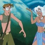 'Atlantis: De Verzonken Stad' (2001)