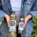 Laurane craque pour le parfum aux agrumes mais change de temps en temps pour le Mûre-Myrtille