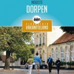 De mooiste dorpen - Vlaanderen Vakantieland