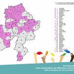Mobilisation en Province de Namur