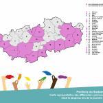 Mobilisation en Province du Hainaut
