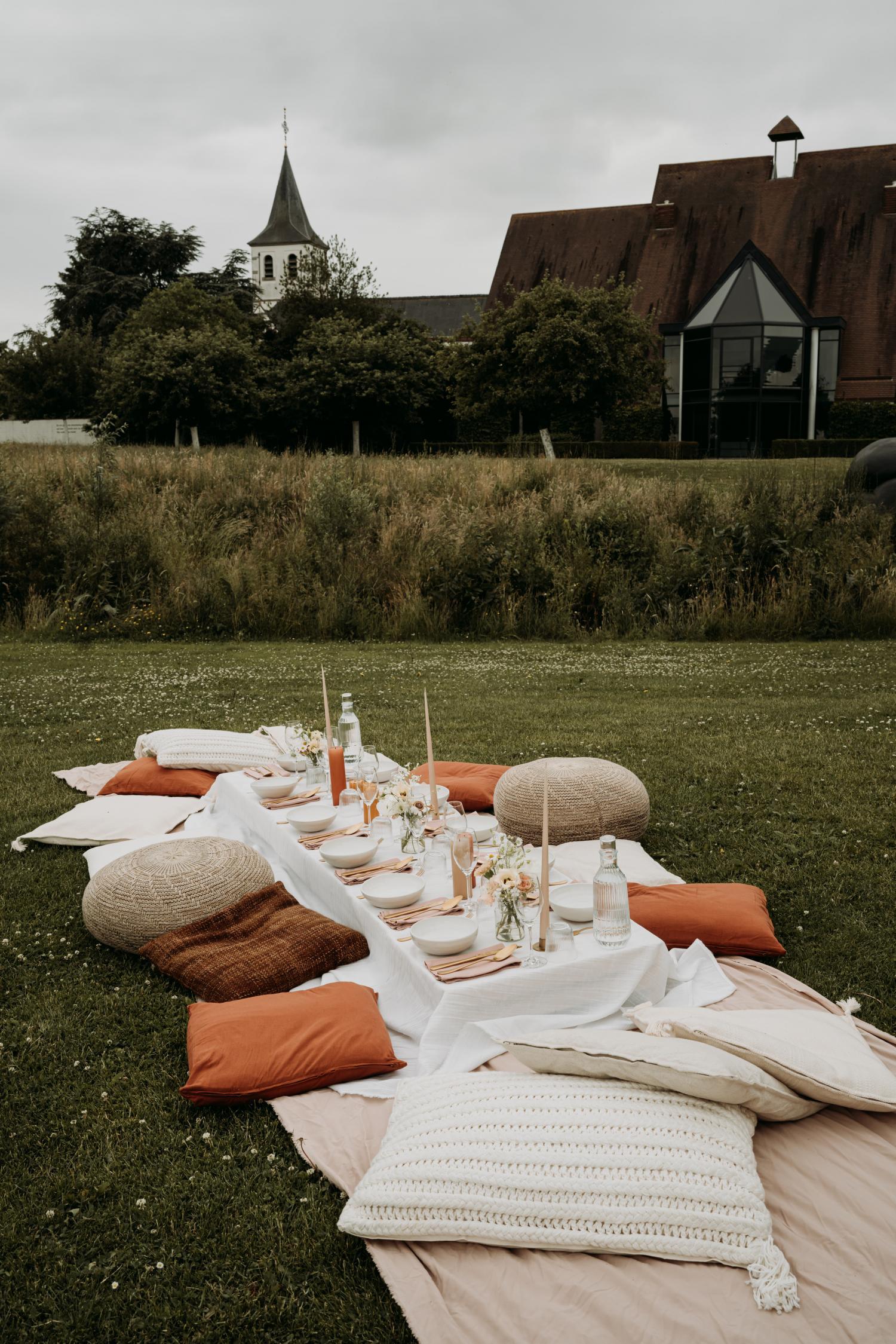 #WeddingWednesday Lotte en Frederick