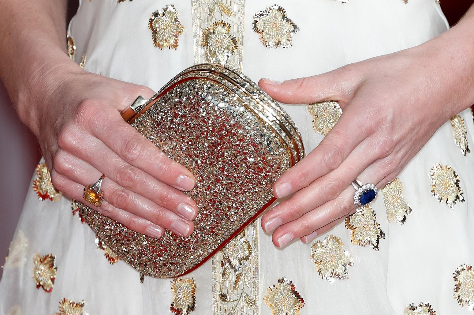 Kate Middleton Bafta's