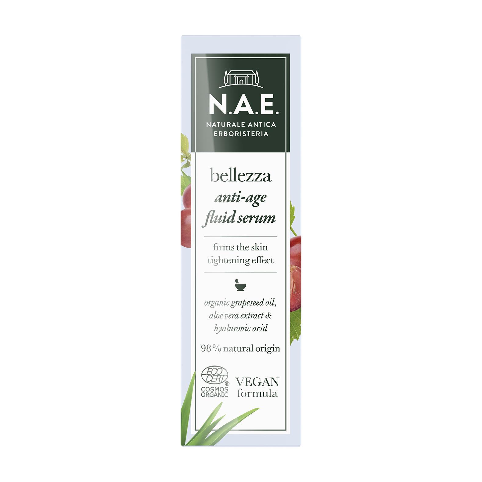 Serum van N.A.E. (30 ml)