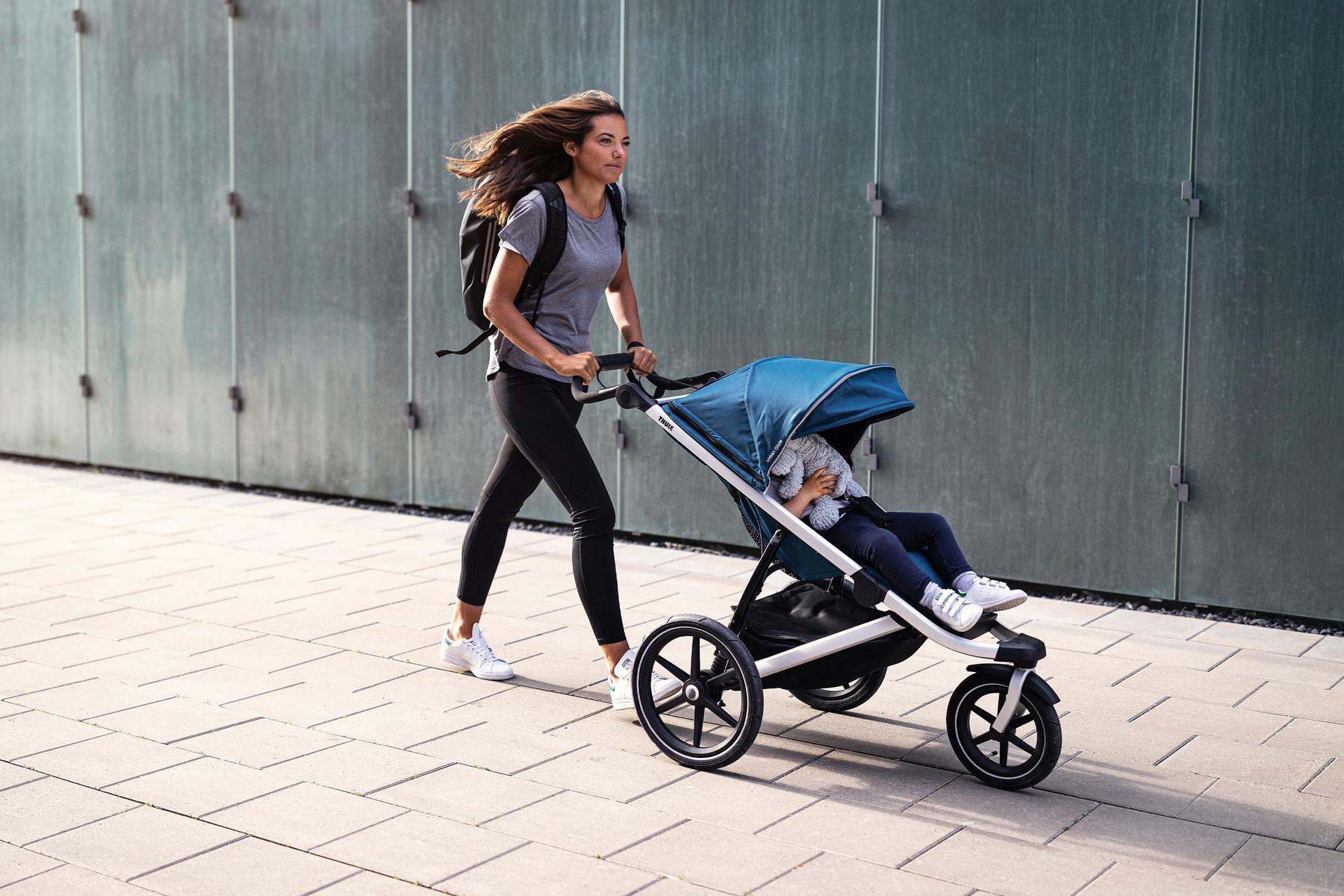 essentials voor sportieve mama's