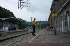 Gare Trois ponts