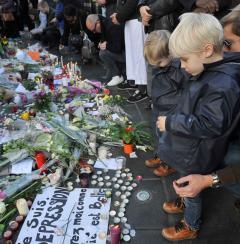 attentat Paris