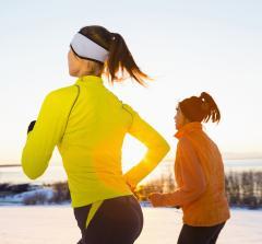 running hiver