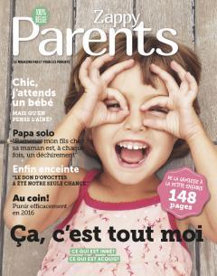 Zappy Parents mars