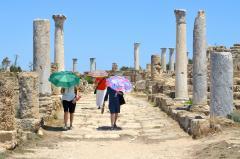 Vacances insolites à Chypre avec les enfants
