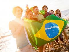 Le Brésil en 5 villes