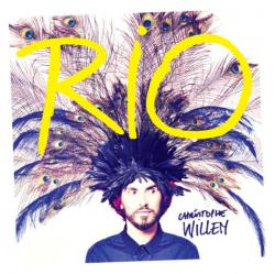 Rio nouvel album de Christophe Willem