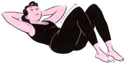 menopauze gewicht bijkomen