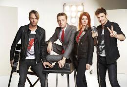 The Voice van Vlaanderen