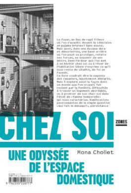 Chez soi de Mona Chollet