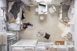 10 pièces IKEA pour aménager efficacement un kot étudiant