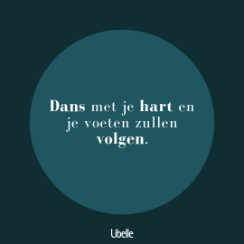 hartverwarmende quote