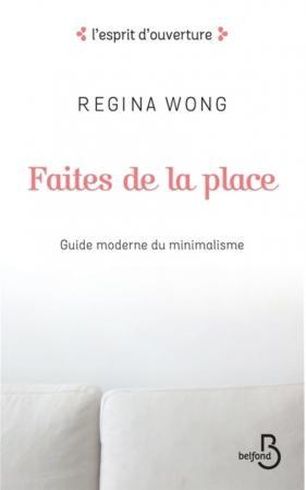 Faites de la place, Régina Wong