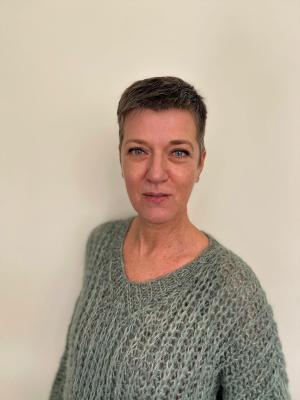 Nancy Boerjan. (gf)