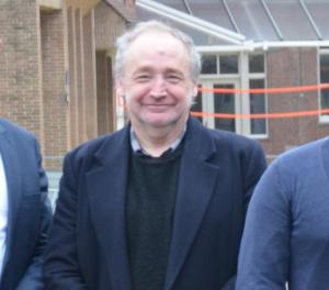 Directeur Jan Vannobel van Immaculata Ieper. (Foto TOGH)