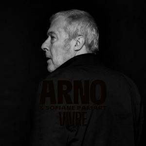 'Vivre' van Arno is de best verkochte West-Vlaamse plaat van het moment.