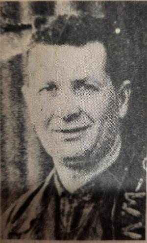 Vader Gerard Scholeer.