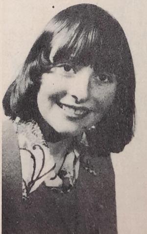 Slachtoffer Anne-Rose Masure. (gf)