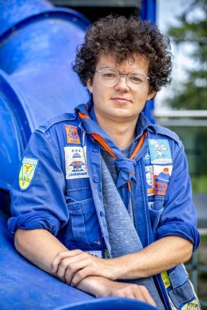 Bert Vanelslande