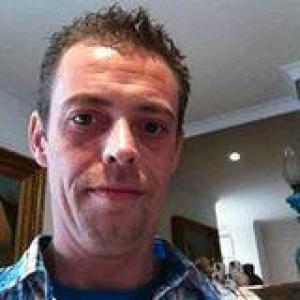 Voor de moord op Pascal Bauwens (foto) staat een 48-jarige Tsjetsjeen terecht. (gf)
