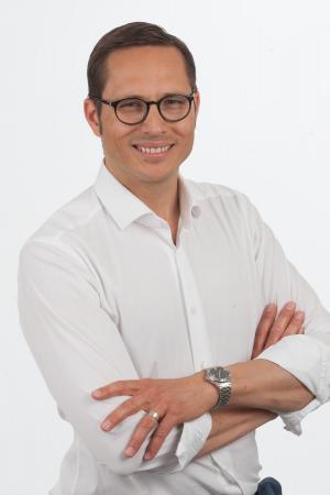Professor Elegast Monbaliu uit Sint-Michiels.