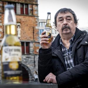 'Coronabelg' Philip Soubry na de quarantaine: