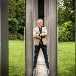 Geert Hoste wordt 60 en blikt terug: