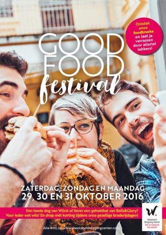 GoodFoodFestival