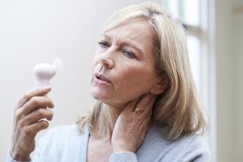 menopauze opvliegers
