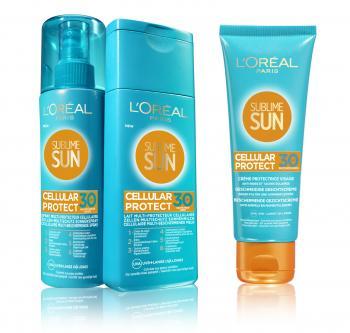 L'Oréal Sun