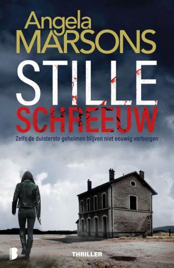 beste boeken van het moment - Stille Schreeuw Angela Marsons