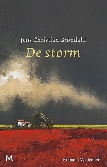 beste boeken van het moment - De Storm - Jens Christian Grøndahl