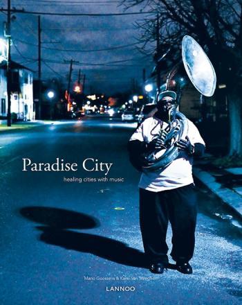 beste boeken van het moment - Paradise City -Mario Goossens &Karel Van Mileghem