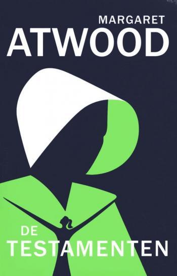 beste boeken van het moment - De testamenten - Margaret Atwood